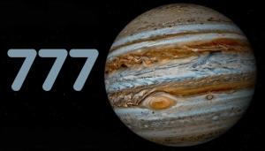 777+Jupiter